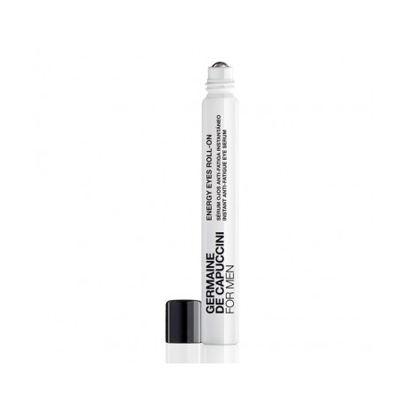 Lilolaugh ENERGY EYES ROLL-ON Serum Ojos Anti-Fatiga Instantáneo