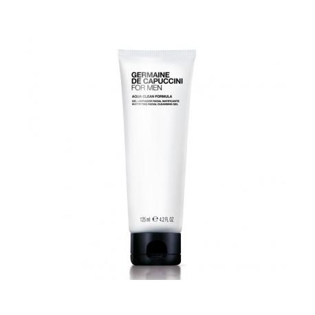 Aqua Clean Formula Fluido Facial Matificante Lilolaugh