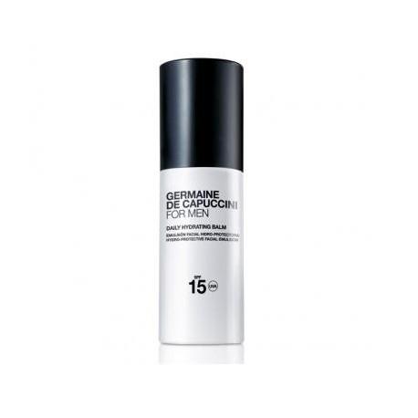 Daily Hydrating Balm Emulsión Facial Hidro-Protectora SPF 15