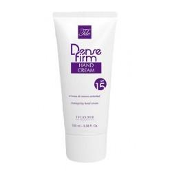Crema Manos Anti Edad Densefirm Hand Cream SPF 15 Tegor Lilolaugh