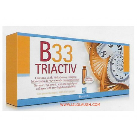 B33 Triactiv