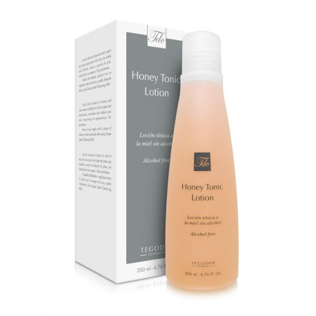 HONEY TONIC LOTION