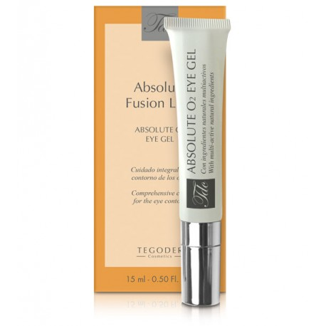 ABSOLUTE O2 EYE GEL CONTORNO DE OJOS