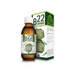 B22 JARABE ALCACHOFA
