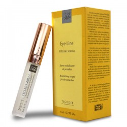 Eyelash Serum Revitalizante de Pestañas