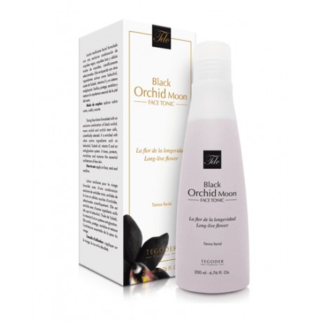 Black Orchid Moon FACE TONIC