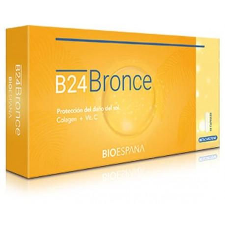 Lilolaugh B24 BRONCE