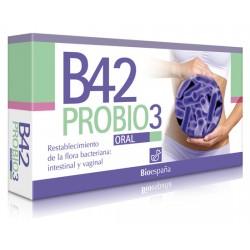 B42 Probio3 Oral