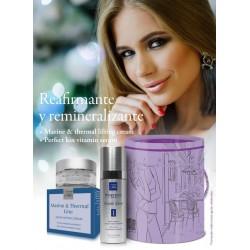 Pack Promoción Reafirmante y Remineralizante