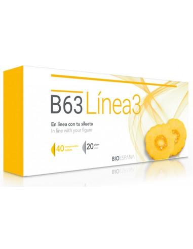B63 LINEA 3
