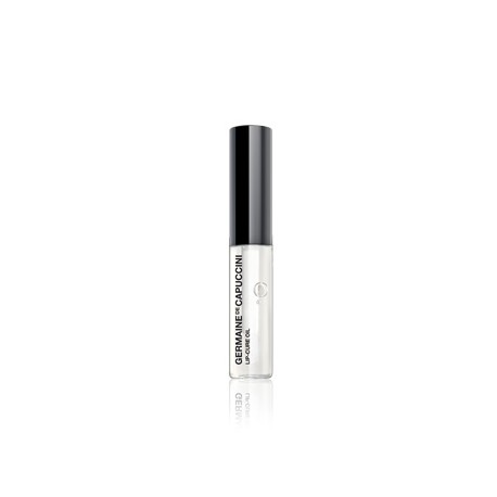 Lip-Cure Oil Aceite Labial Reparador y Voluminizador