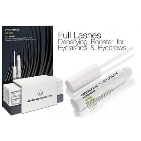 Lilolaugh Full Lashes