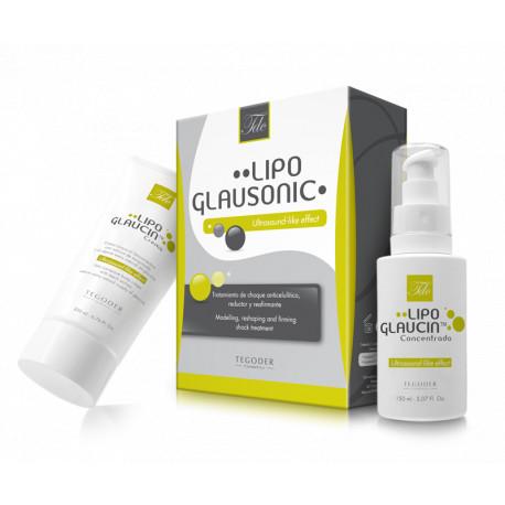 Lilolaugh Crema Anti Celulitica Efecto Simil Utrasonidos Lipoglausonic
