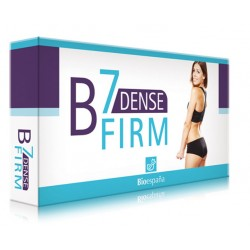 Complemento Anti Flacided y Reafirmante B7 DENSEFIRM