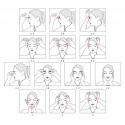 Sleeping Cure Restaurador y Regenerador Facial