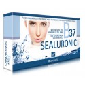 Suplemento Natural Anti Edad con Acido Hialurónico B37 SEALURONIC ORAL