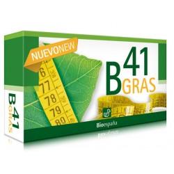 """""""Quema Grasas"""" de Alta Eficacia B41 GRAS"""