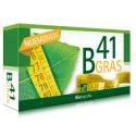 B41 GRAS Quema Grasas de Alta Eficacia