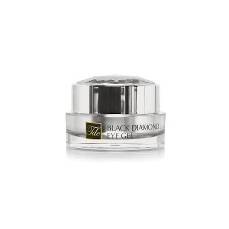 Lilolaugh Black Diamond Eye Gel Contorno de Ojos